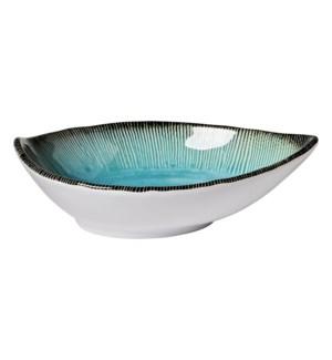 Capri 6.75 in x 4.75 in Dipping Bowl