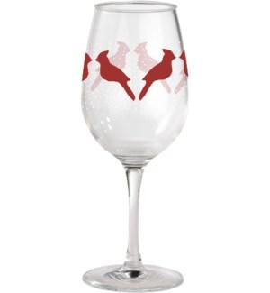 Cardinal & Birch  16 oz.  Wine