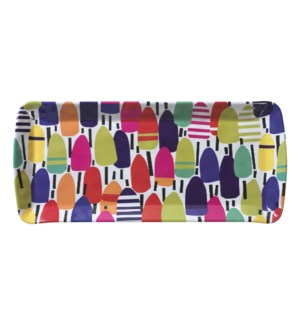 Buoys 15 in.  Rectangle Loaf Tray