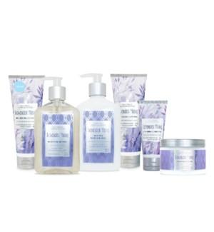 Essentials Prepack - Lavender Ylang