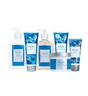 Essentials Prepack - SeaSalt