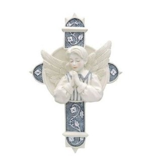 """AS - James - 5.5""""  Boy Angel Cross"""