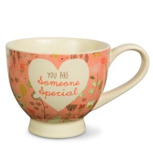 AML - Someone Special - 17oz Cup