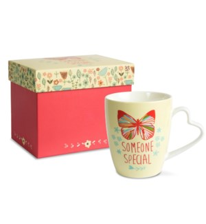 AML - Someone Special - 11 oz Cup with Matching Gift Box