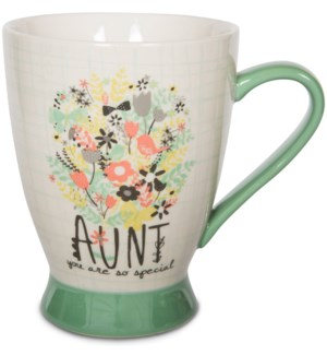 BAW - Aunt - 18 oz Cup