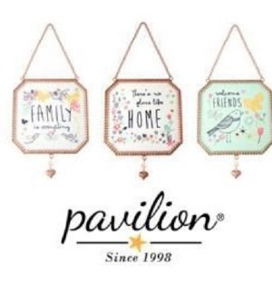 BAW - Bloom by Amylee Weeks Sun Catcher Offset Merchandise Assortment -