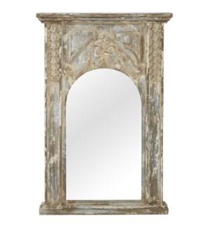 *DC* 41 Distressed Mirror