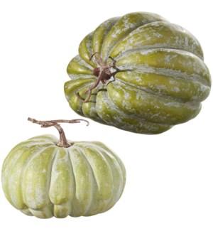"*SB* 11"" Green Pumpkin"