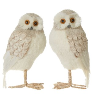 "*SB* 10"" Owl"
