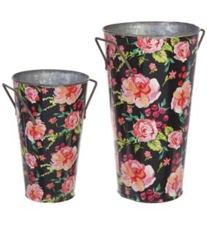 *SB* 11 Floral Bucket