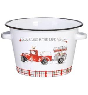 *SB* 10.5 Farm Living Container