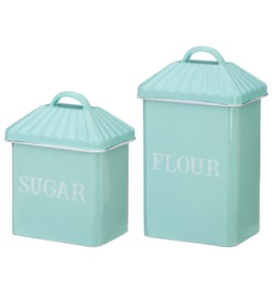 *SB* 10.75 Canisters