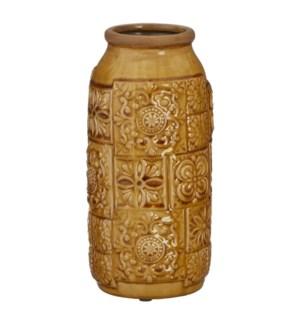*SB* 12 Patterned Vase