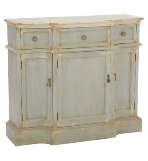 *DC* 44 Distressed Cabinet