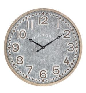 *DC* 39 Clock