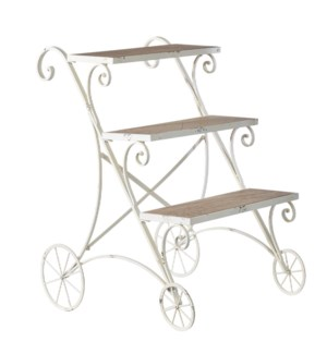 *DC* 31.25 Tiered Plant Stand