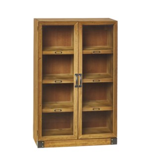 *DC* 36 Apothecary Wall Cabinet