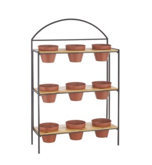 *DC* 38 Tabletop Plant Stand