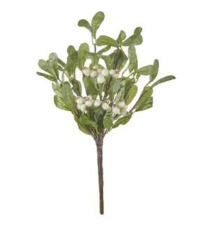 *SB* 14 Mistletoe Bouquet