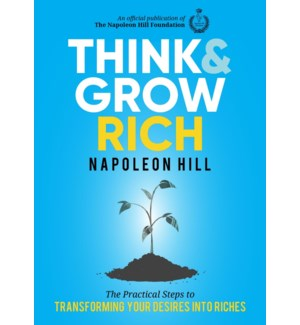 5 Essential Principles of Think and Grow Rich