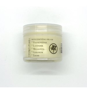 2oz Salve (therapeutic skin salve)