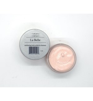 2oz body polish - La Belle