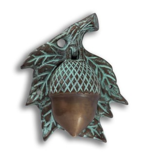Acorn Doorknocker