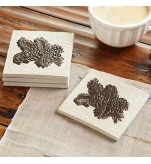 *Pine Coasters S/4