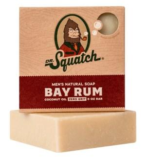 Bay Rum - Bar Soap