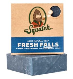 Fresh Falls - Bar Soap
