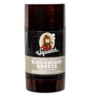 Birchwood Breeze - Deodorant