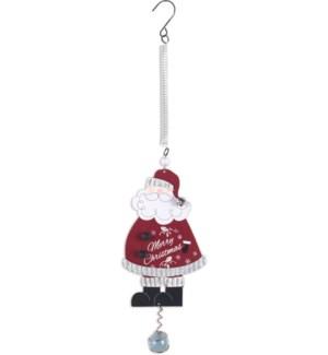 """Merry Christmas"" Santa Bouncy"