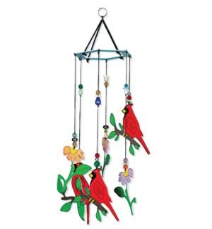 "12"" Chime - Cardinal"