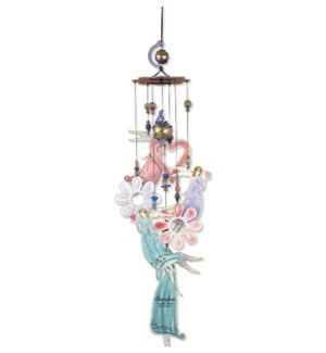 "24"" Angel Chime"