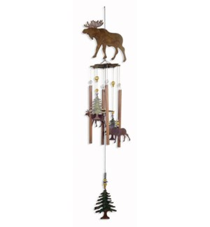 "36"" Chime - Moose"