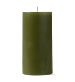 3X6 TAG COLOR PILLAR OLIVE
