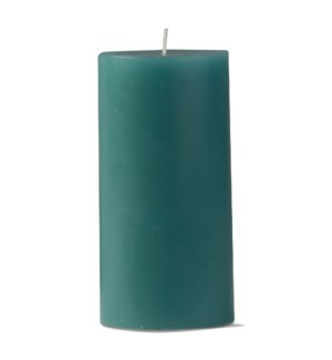 3X6 TAG COLOR PILLAR TURQUOISE