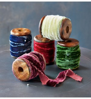 ADN VELVET RIBBON SPL 20MM/5YD