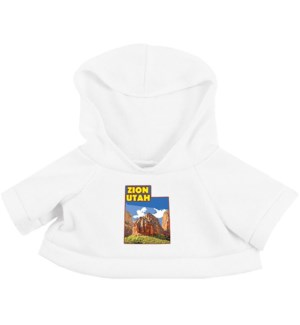 Mix-A-Pet, Utah Zion Watchman Design (add on)