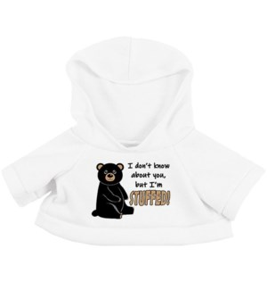 Mix-A-Pet, I'm Stuffed Black Bear (add on)
