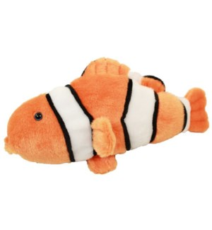 """10"""" Clownfish"""