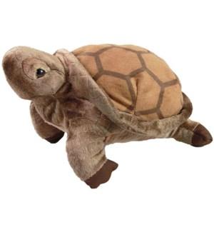 "10"" Brown Tortoise, Family Stack"