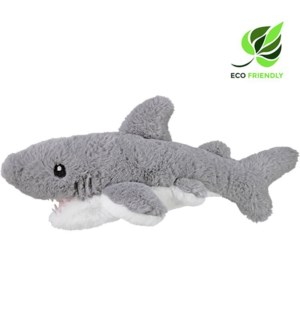 "13"" Legacy Shark, Eco-Friendly"