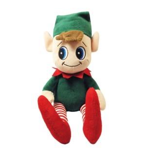 """10"""" Elf Doll"""