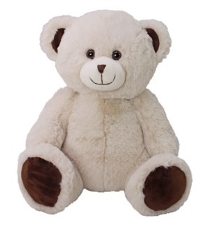 "10"" Cafe Teddy Bear, Latte"