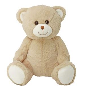 """10"""" Cafe Teddy Bear, Dos Leches"""