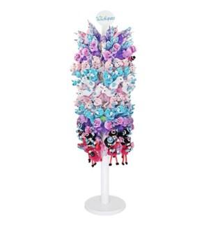 $875 Whimsical Plush Pops Bundle, 216 pcs