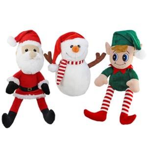 $255 Christmas Characters Bundle, 36 pcs