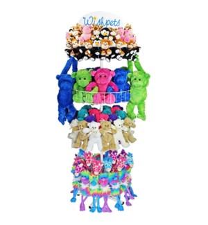 $500 Fun Basket Bundle, 126 pcs