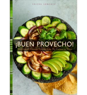 ¡Buen Provecho! (F)